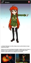 SSBB -SHANA- PARTE 2 by Renzo-ANIME-FAN