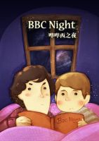 BBC Night by PYdiyudie