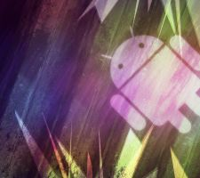 Droid Wallpaper Candy 2 by joshdill