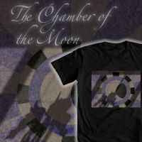 The Chamber of the Moon by Catspaw-DTP-Services