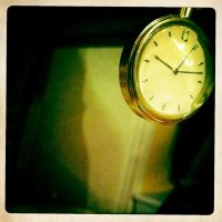 Time by susanneloland