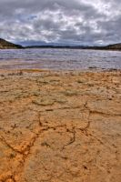 Cracked Mud HDR by TheSoftCollision