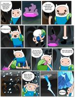 Adventure Time - Page 4 by Mgx0