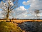A place to catch some fish by Lentekriebel