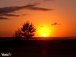 Sunset in Mozambique by TheUnholyCountess