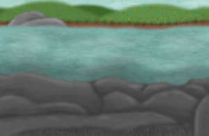 River side BG by InkQueenPilus