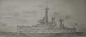 Dreadnought by Pictaview
