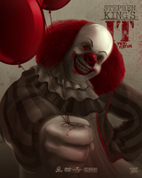 IT by marioballen