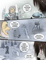 Light within Shadow pg412 by girldirtbiker