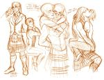 Because Kilts are Sexy by DrMistyTang