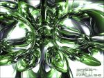 Green Impulse Only Bryce by blackstar315