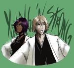 Young 'n Strong by CaptainBerunov