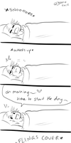 EI: Good Morning by Little-Miss-Boxie