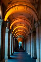 All Arched Up... by tdcwillz