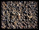 Pebbles by markskywalker