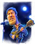 Glen Hansard - One Irish Rover by ShannonTrottman
