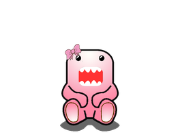 Domo2 by EugeeTinistaForever