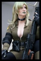 The lady sniper by TheJoy-MGS