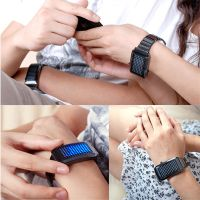 Cool LED watch by ailsalu