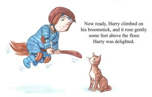 Baby Harry page 5 by mistressmariko