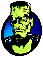 Frankenthon icon by SlamItIcon