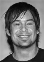 David Cook, The American Idol by caelisan
