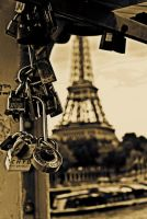 City of love by Nile-Paparazzi