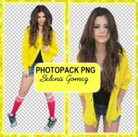 Photopack de SG by WendiEdithons