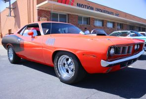 440-6 Cuda by StallionDesigns