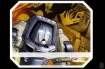 Autobot Rook Color by timshinn73