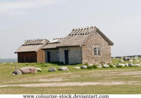 House stock 5 by Colourize-Stock
