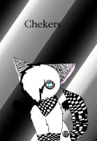 Chekers by DjIsEpic