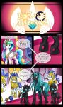To Love Alicorn Part 03 by vavacung
