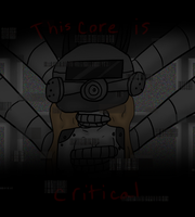 :CO: This Core is Critical by GlassFeline