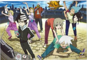 AWESOME Soul Eater cover by animewolfsoul