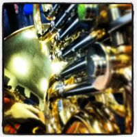 French Horn by samm4415