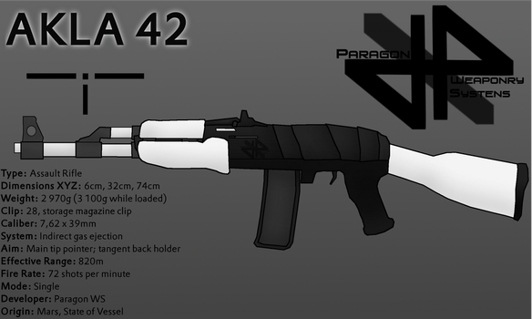 AKLA 42 by Miguel-Neves