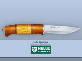 Helle Harding Classic by GovectorZ