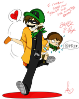 couldn't steal your heart by MissBluebee