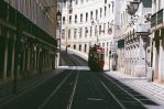 Lisboa - Colour - around the bend by Picture-Bandit