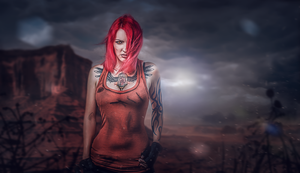 Borderlands  3 by yjoda
