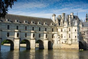 Chenonceau by GrungeTV