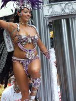 Notting Hill Carnival 13 by Project-Emu