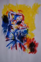 Dancer on ecstacy by DiDi-S