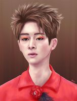 Married to the Music [Onew] by blingyeol