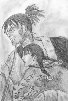 blade_immortal_cover by semoz666