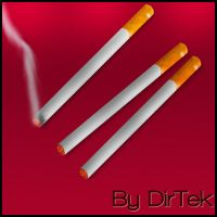 Ciggies - Just for fun... by DirTek