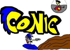 Conic run by good2games