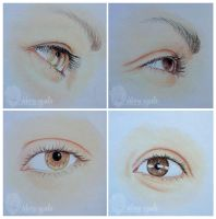 Eyes by nabey