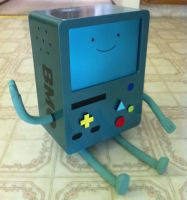 Custom BMO by BHerz